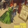 Tome 1 : Impostures Paris, 1850. Stanislas de Rochebourg et Edmond sont étudiants à l'École des Mines. Ils font la connaissance de Thibault Marsan, daguerréotypiste au journal L'Illustration. Roland, un […]