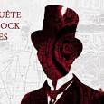 1888. Jack l'éventreur sévit à Londres. Sherlock Holmes, après une brève et mystérieuse disparition, tente de mettre le feu à son appartement. Il est bizarrement déprimé et se laisse aller. […]