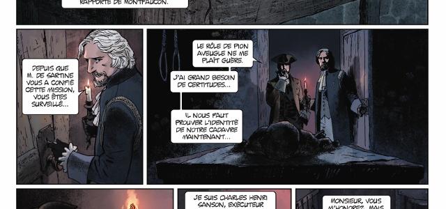 Jean-François Parot est décédé en mai 2018. Le merveilleux auteur des enquêtes de Nicolas Le Floch ne verra pas son héros vivre les soubresauts de la Révolution française (sa dernière […]