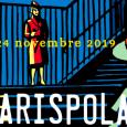 Certainement une belle occasion de rencontrer quelques auteurs de polars historiques. Tout le programme sur www.parispolar.fr et www.facebook.com/parispolarofficiel