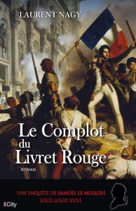 Laurent-NAGY-Le-complot-du-livret-rouge